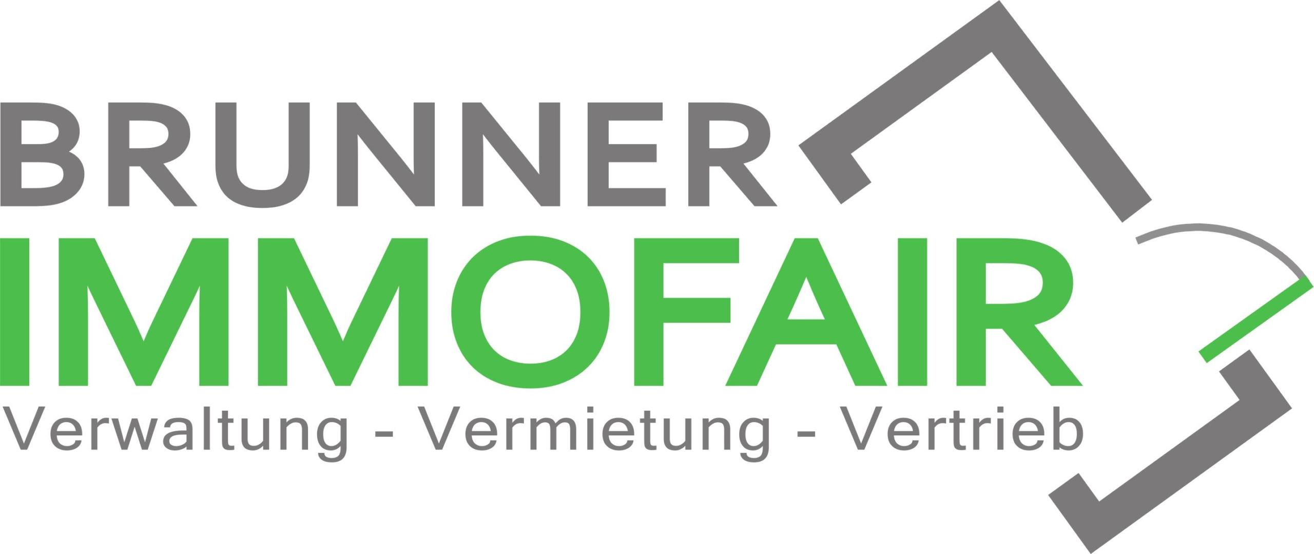 Brunner Immofair GmbH Logo